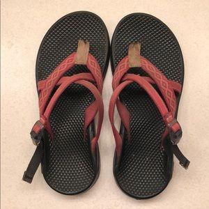 Chaco slipon sandals